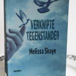 Verknipte tegenstander (VT#5) – Melissa Skaye (kan spoilers bevatten voor VT#4)