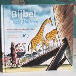 Bijbel voor kinderen – Marianne Busser & Ron Schröder
