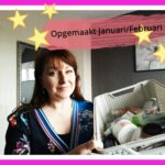 Video: Opgemaakt januari/februari 2019