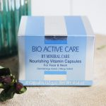 Mineral Care Bio Active Care Nourishing Vitamin Capsules