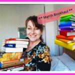 Maart Bookhaul