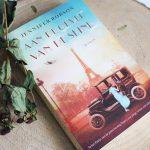 Aan de oever van de Seine – Jennifer Robson