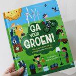 Ga voor Groen! Liz Gogerly en Miguel Sanchez