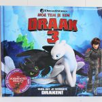Hoe tem je een draak 3 – interactief lezen!