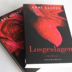 Winactie! Win twee boeken van Abbi Glines!