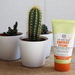 The Body Shop Carrot Cream