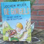 De Gorgels en het geheim van de gletsjer – Jochem Myjer