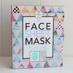 Face Sheet Mask Book – Action