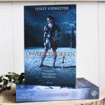 Deel 1: Onverschrokken – Lesley Livingston