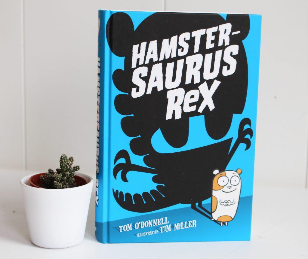 hamstersaurusrex