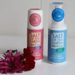 Nieuw van Salt of the Earth: Pure Balance!