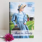Thuis in Trinity – Delia Parr