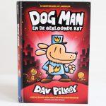 Dog Man en de gekloonde kat – Dave Pilkey