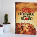 Heimwee naar bloed – Dario Correnti