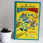 Robonerds – Jarrett Lerner