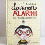 Spinnen Alarm! – Nina Dulleck