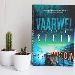 Vaarwel – Jesper Stein