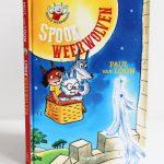 Dolfje Weerwolfje: Spookweerwolven – Paul van Loon