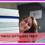 Mega TBR stapel voor september!
