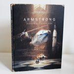 Armstrong De avontuurlijke reis van een muis naar de maan – Torben Kuhlmann