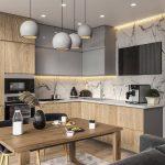 Dromen over een nieuwe keuken