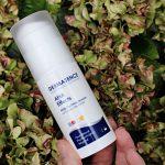 Dermasence: Het AHA-effect: Verwen je huid met de fruitzuren voor een mooi resultaat!