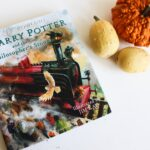 Harry Potter and the Philosopher's Stone | Illustrated Edition