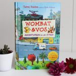 Wombat & Vos Avonturen in de stad – Terry Denton