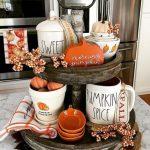 Tover je keuken/badkamer om in een herfstlook!