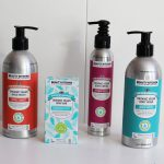 Beauty Kitchen The Sustainables Vegan beauty producten
