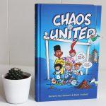 Chaos United – Gerard van Gemert & Rudi Jonker