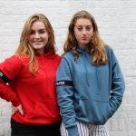 Een musthave voor de tieners van nu: Daily Paper truien!