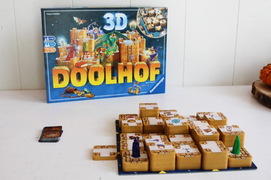 doolhof3d