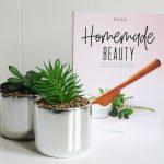Homemade Beauty – maak je eigen beautyproducten – Zolea