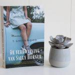 De verdwijning van Sally Horner – T. Greenwood