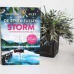 De Zeven Zussen: Storm – Lucinda Riley