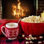 Heerlijk wegzwijmelen bij leuke kerstfilms! Win een jaar gratis films kijken!
