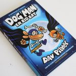 De nieuwe Dog Man! Dog Man en Kid Kat – Dav Pilkey