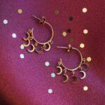 Mooie sieraden voor de kerst!