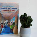 Spekkie en Sproet Complot in de trein – Vivian den Hollander