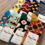 Geef een sokkenabonnement cadeau! Eerste maand helemaal gratis :-)