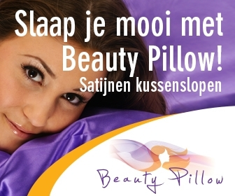 beauty pillow