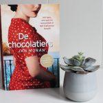 De chocolatiers – Jan Moran