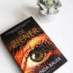 De ziener – Belinda Bauer