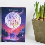Heksenjongen – Kelly Barnhill