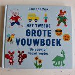 Het tweede grote vouwboek – Janet de Vink