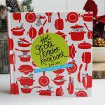 Het grote kinderkookboek – Karin Luiten