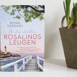 De drie dochters; Rosalinds leugen – Muna Shehadi