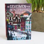 De geheimen van Winterhuis Hotel – Ben Guterson (kan spoilers bevatten voor deel 1)