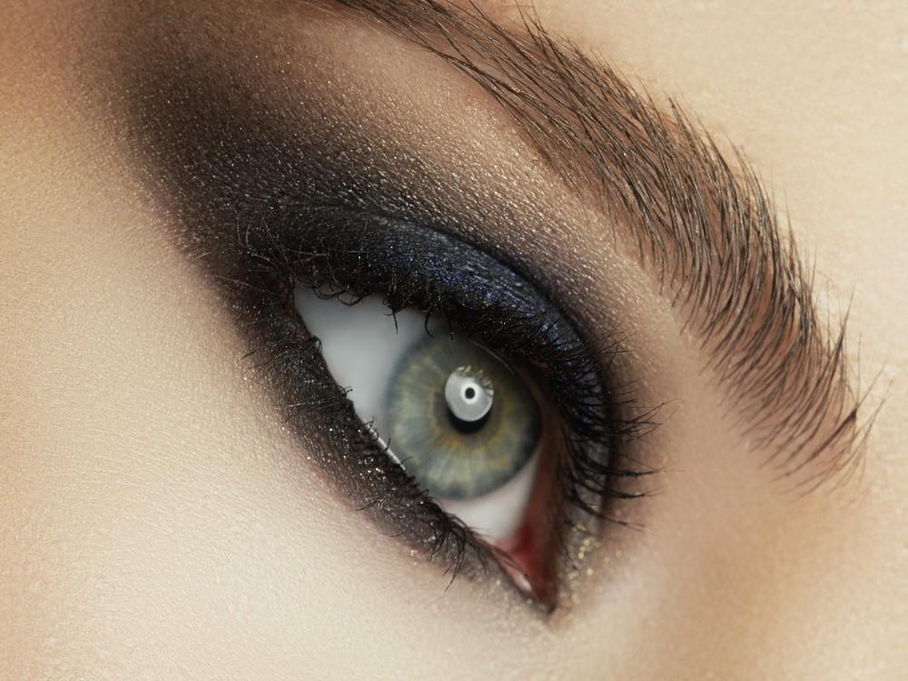 Hoe maak je mooie Smokey eyes?